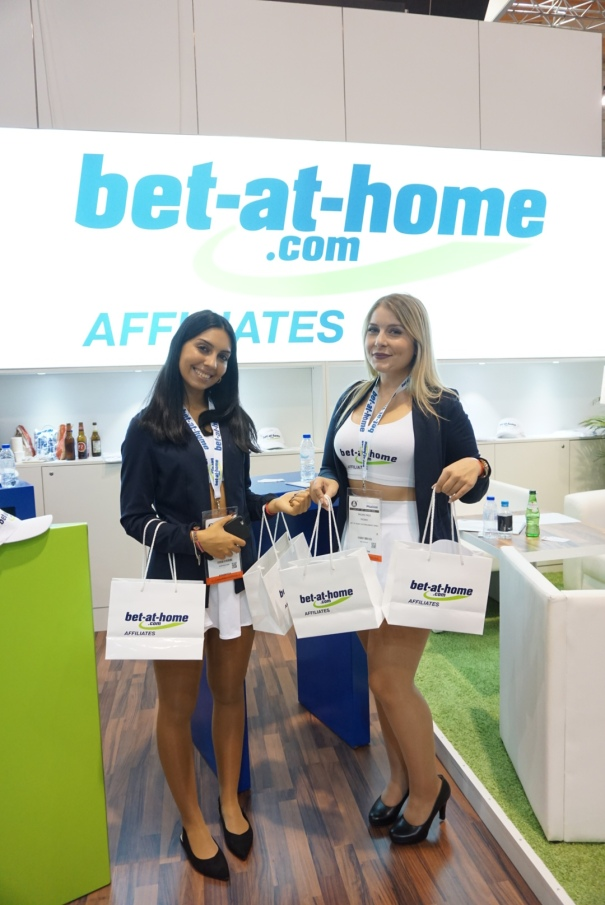 bet-at-home Promo Girls
