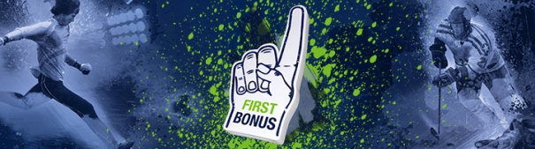 new first bonus